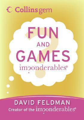 Imponderables(r): Fun and Games (Collins Gem)