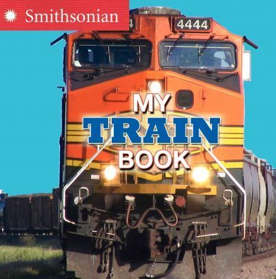 My Train Book