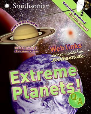 Extreme Planets Q&A