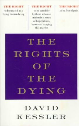 The Rights of the Dying