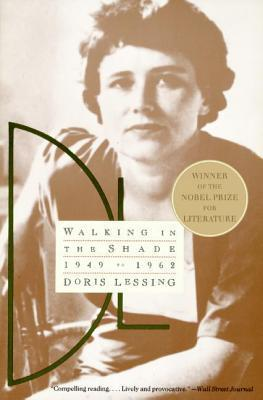 Walking in the Shade : 1949-1962