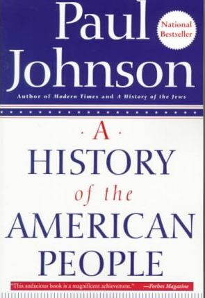 A History of the American People