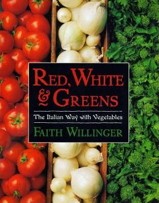 Red, White and Greens