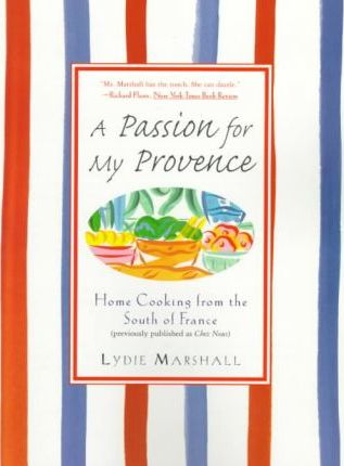 A Passion for Provence