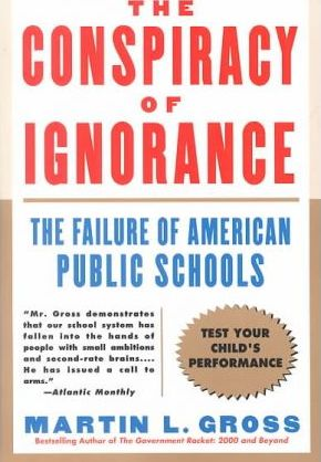 Conspiracy of Ignorance