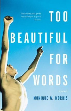 Too Beautiful for Words Pb