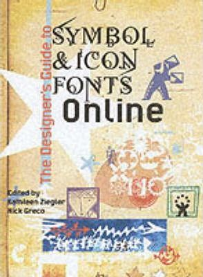The Designer's Guide to Symbol and Icon Fonts Online
