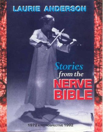 Stories from the Nerve Bible