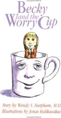 Becky and the Worry Cup