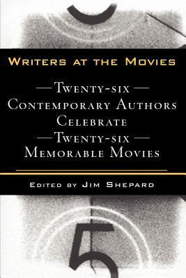 Writers at the Movies