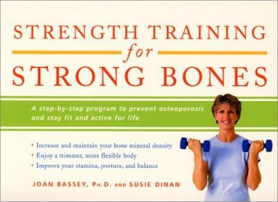 Strength Training for Strong Bones