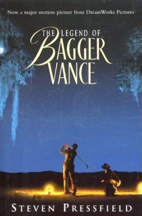 The Legend Of Bagger Vance Book