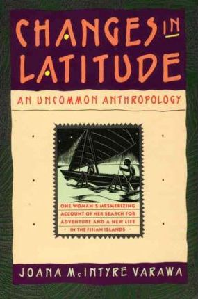 Changes in Latitude