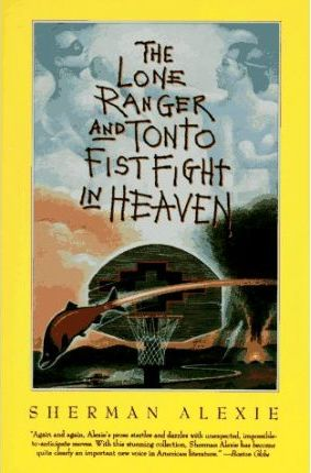 The Lone Ranger and Tanto Fist Fight in Heaven