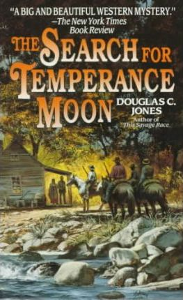 The Search for Temperance Moon