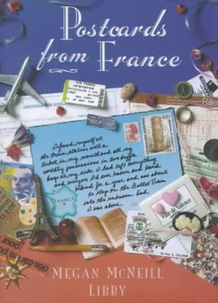 Postcards from France