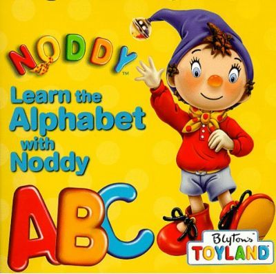 Learn the Alphabet with Noddy