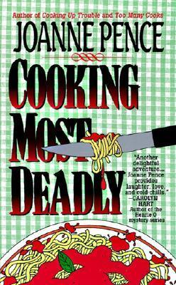 Cooking Most Deadly