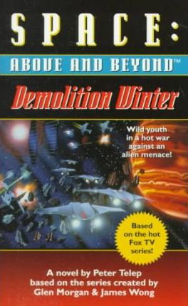 Space above and beyond: Demolition Winter 2