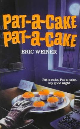 Nursery Crimes: Pat-a-Cake, Pat-a-Cake