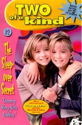 Two of a Kind: The Sleep-over Secret 3