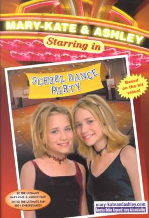 Mary-Kate & Ashley Starring in #3: School Dance Party
