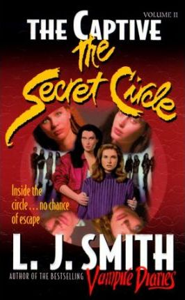 Secret Circle: The Captive No. 2