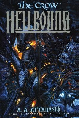 The Crow: Hellbound