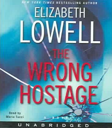 The Wrong Hostage Unabridged