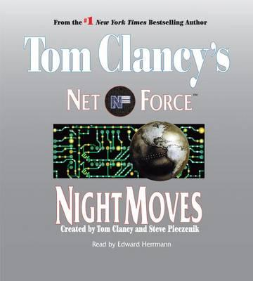 Tom Clancy's Net Force #3: Night Moves