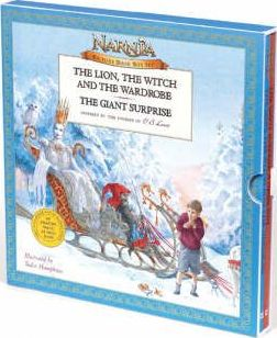 The Narnia Picture Book