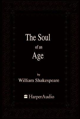 The Soul of an Age