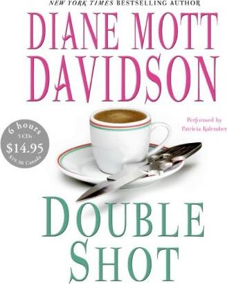 Double Shot CD Low Price