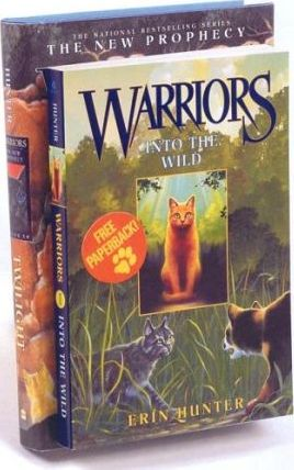 Warriors: The New Prophecy Twilight/Warriors Into the Wild