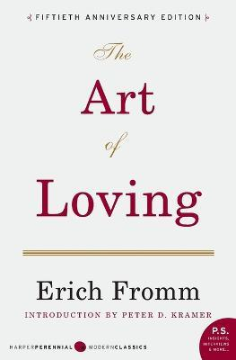 Erich fromm the art of loving quotes