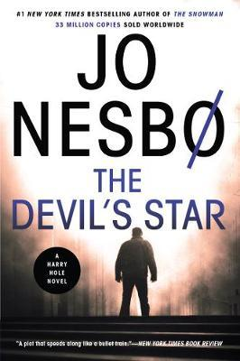 The Devil's Star Cover Image