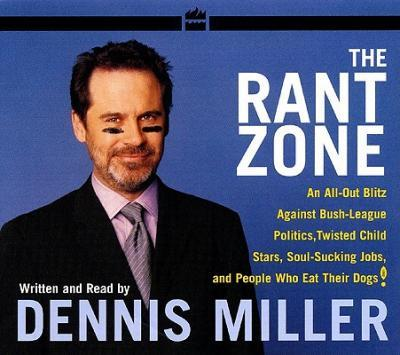 The Rant Zone