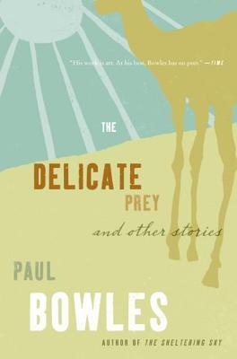 Delicate Prey and Other Stories