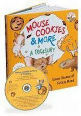 Mouse Cookies & More 30th Anniversary Edition