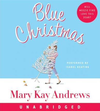 Blue Christmas Unabridged