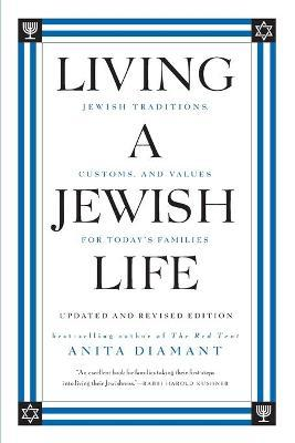Living A Jewish Life, Updated And Expanded Edition Cover Image
