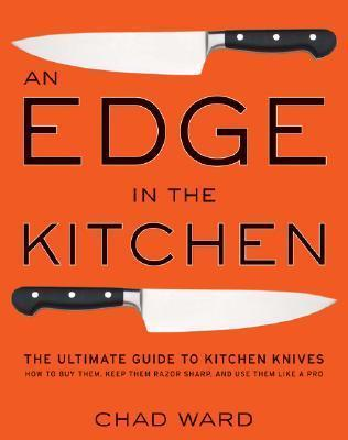 Edge in the Kitchen, An