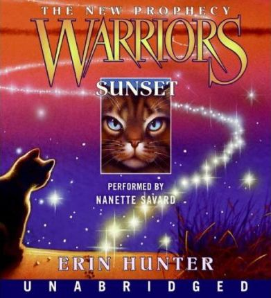 Warriors: The New Prophecy #6: Sunset CD