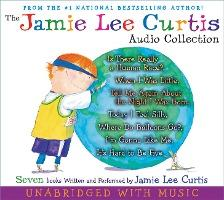 The Jamie Lee Curtis Audio Collection Unabridged