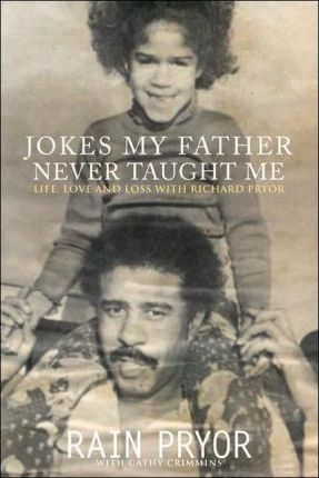 Jokes My Father Never Taught Me Unabridged CD