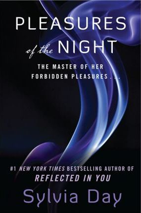 Pleasures of the Night Cover Image