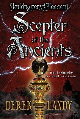 Image result for scepter of the ancients derek landy