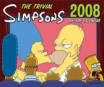 The Trivial Simpsons