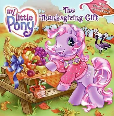 The Thanksgiving Gift