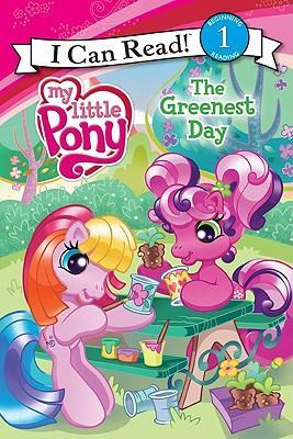 My Little Pony: The Greenest Day